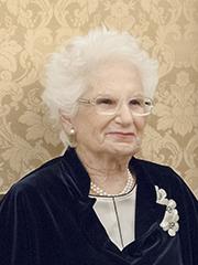 Sen. A vita Liliana Segre fa ingresso in Senato
