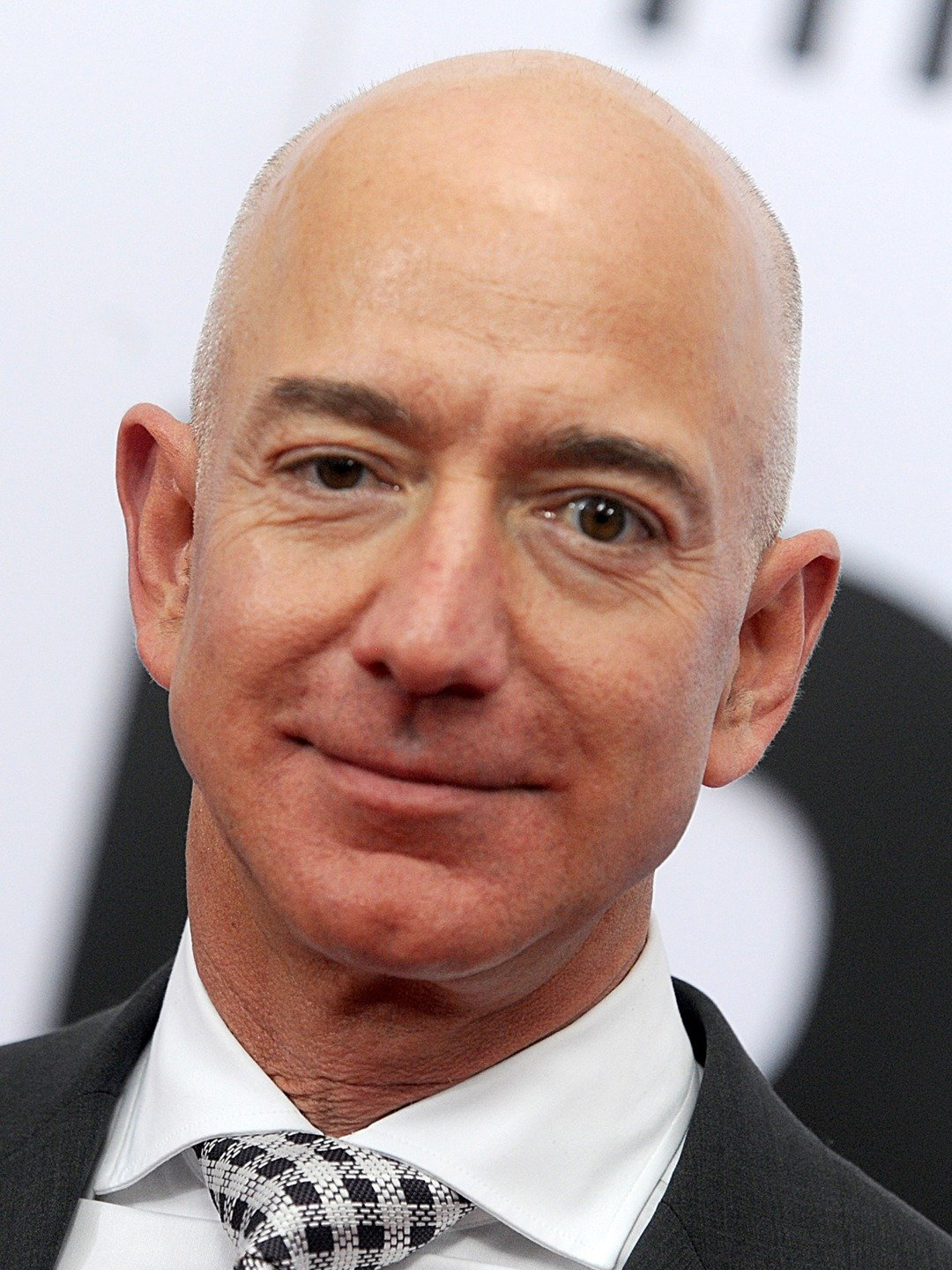 Jeff Bezos Is The 2017 Richest Man