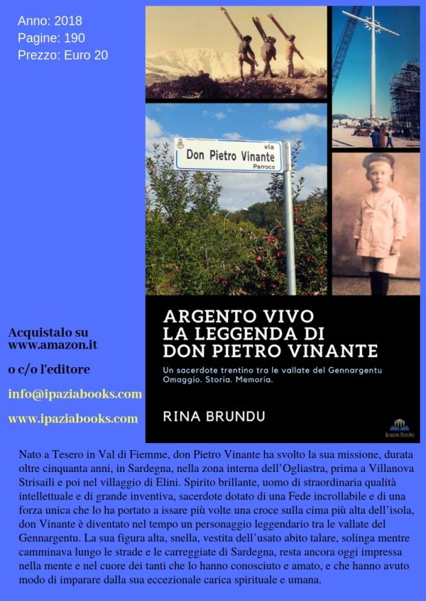 Argento Vivo Poster New