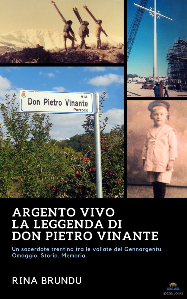 Leggenda don Vinante Final Cover
