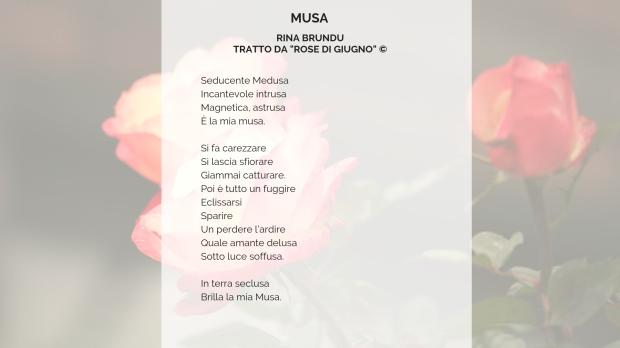 Rose di giugno di Rina Brundu