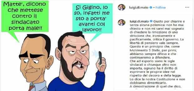 di_maio_salvini_striscione_2019_instagram-min