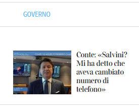 contismo