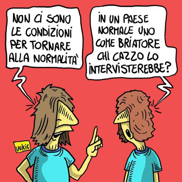 in-un-paese-normale